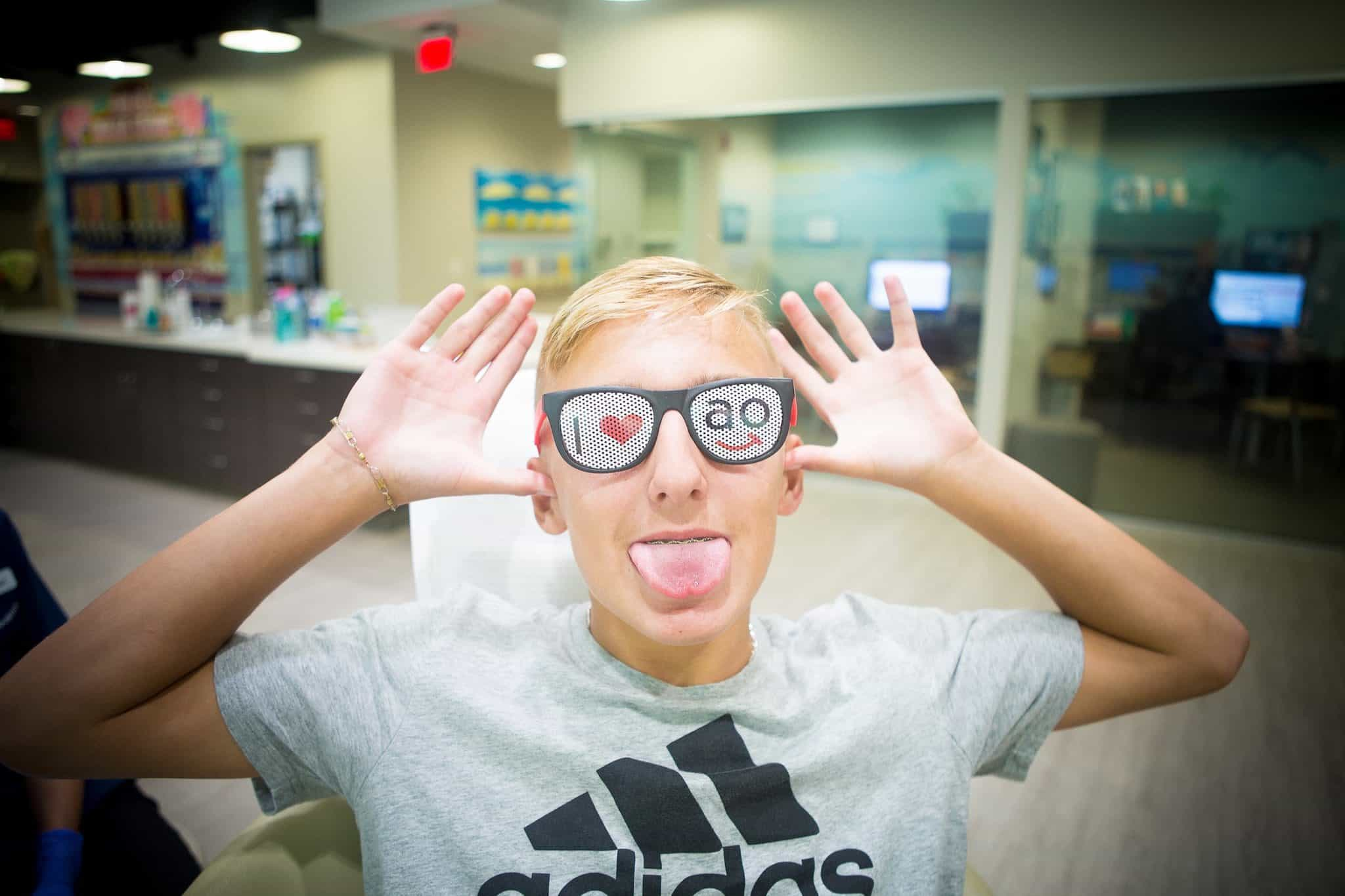 Appel Orthodontics Philadelphia Orthodontics Dr. Appel 14 2048x1365 - We Like To Have Fun