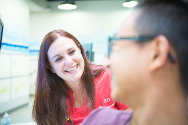 Appel Orthodontics Philadelphia Orthodontics Dr. Appel 41 of 82 600x400 - Meet the Appel Orthodontics Team