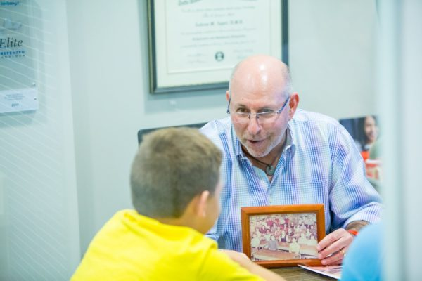 Appel Orthodontics - Philadelphia Orthodontics - Dr. Appel (50 of 128)