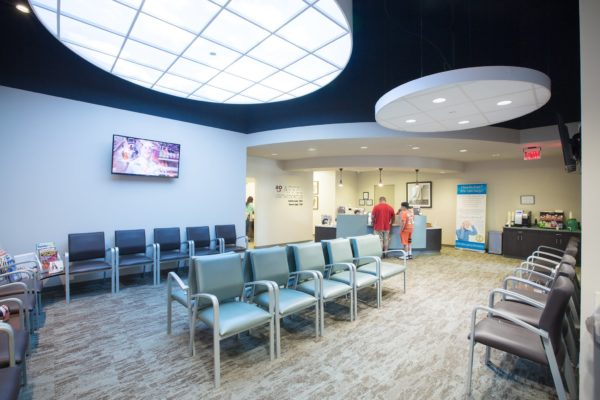 Appel Orthodontics Philadelphia Orthodontics Dr. Appel 55 1 600x400 - Our Orthodontist Offices in Philadelphia, Pennsylvania