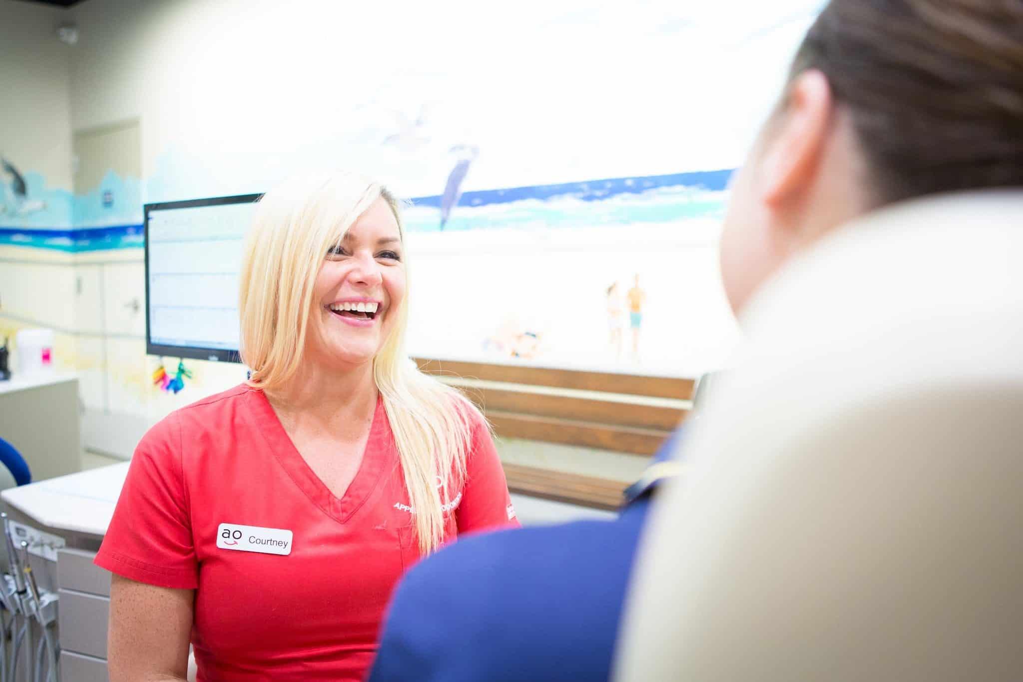 Appel Orthodontics Philadelphia Orthodontics Dr. Appel 57 of 82 2048x1365 - Happy Birthday, Courtney!