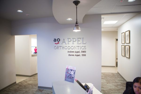 Appel Orthodontics Philadelphia Orthodontics Dr. Appel 76 1 600x400 - Our Orthodontist Offices in Philadelphia, Pennsylvania