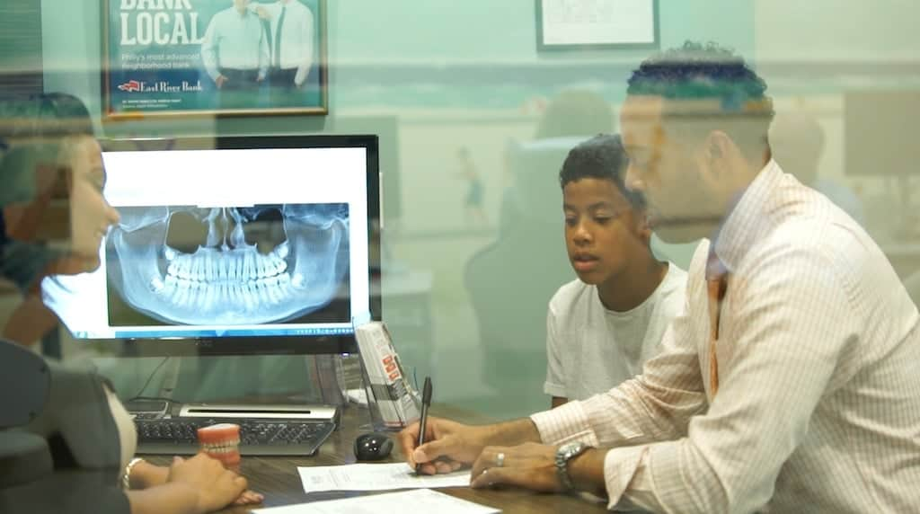 appel financing video thumb - Honest Answers About Orthodontics, Braces, And Invisalign