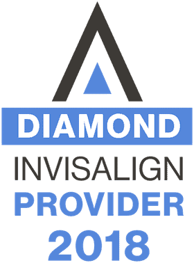 Invisalign 2018 diamond - Invisalign and Invisalign Teen Top 1% Provider