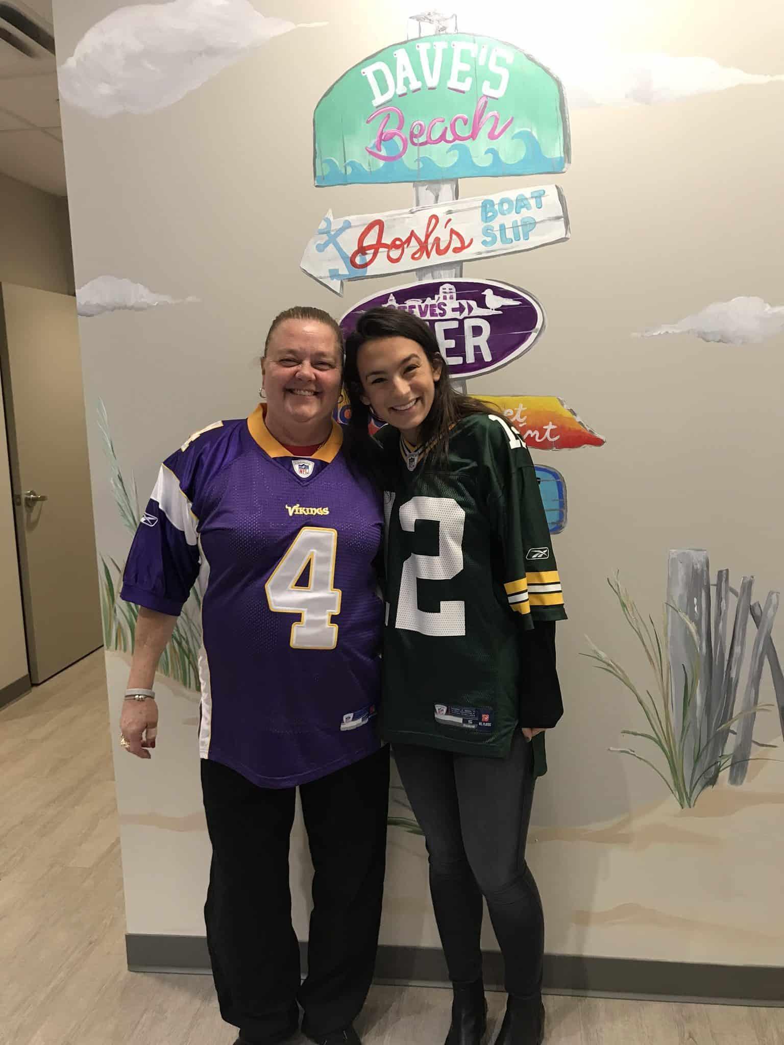 Andrea at office 1536x2048 - Happy Birthday, Dr. Andrea!