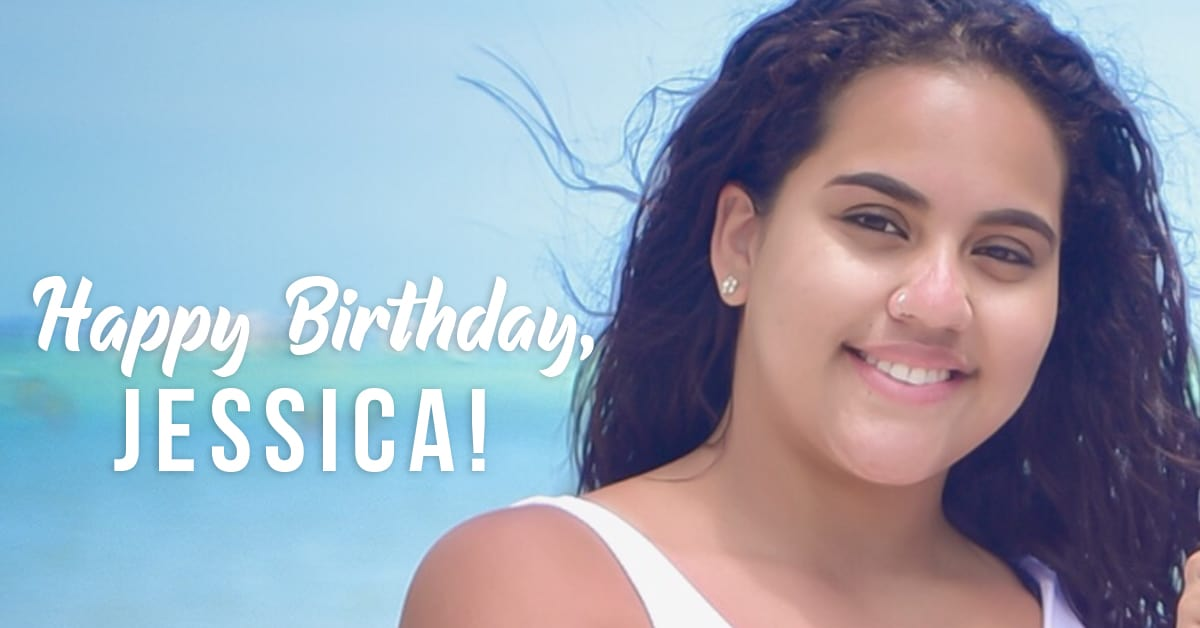 Jessica 1200x628 - Happy Birthday, Jessica!
