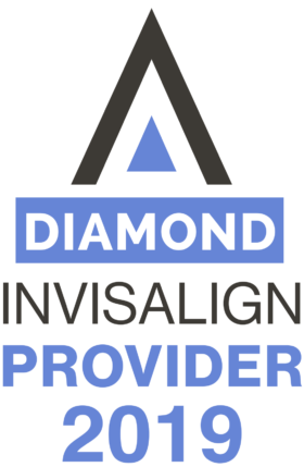 2019 diamond e1559592210904 - Invisalign and Invisalign Teen Top 1% Provider