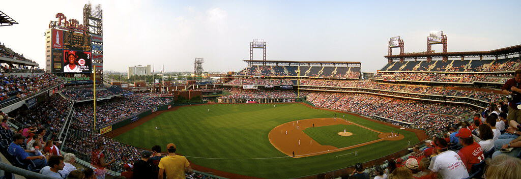 Win 2 Phillies Tickets for Father's Day!