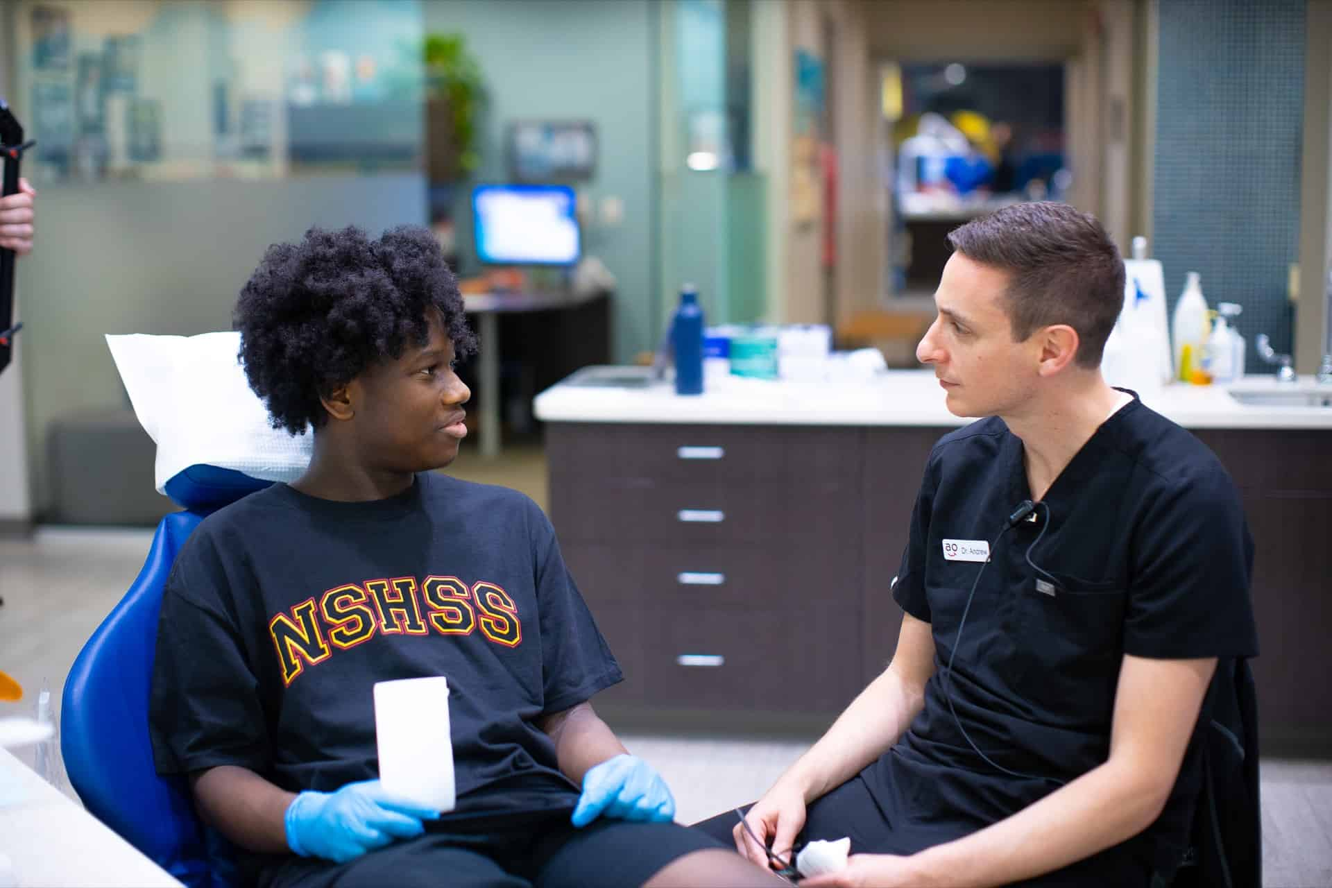 Appel Orthodontics Philadelphia Orthodontist Staff Candids 111 - The Appel Orthodontics Blog