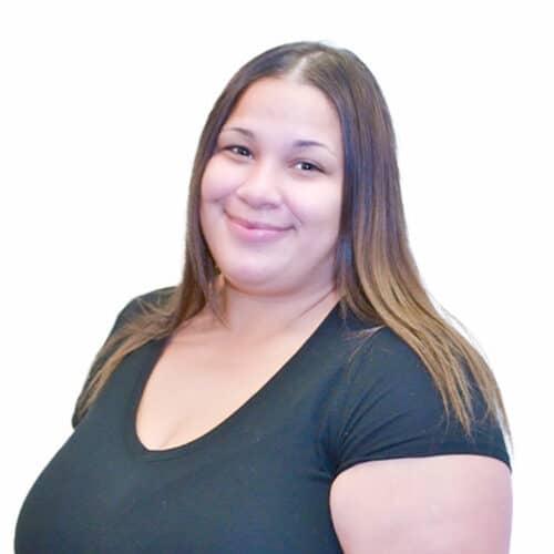 Appel Orthodontics Philadelphia Orthodontist Staff Portraits 2 10x10 Wide 500x500 Samantha 500x500 - Meet the Appel Orthodontics Team
